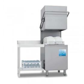 ELETTROBAR - lave-vaisselle FAST commandes mécaniques