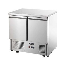 Atosa - Saladette format GN1/1 2 portes
