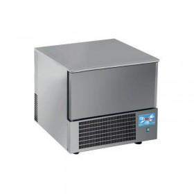 DAP - Cellule de refroidissement mixte 3 niveaux GN 1/1 et 600 x 400