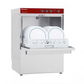 DIAMOND - Lave-vaisselle avec panier de 500 x 500mm