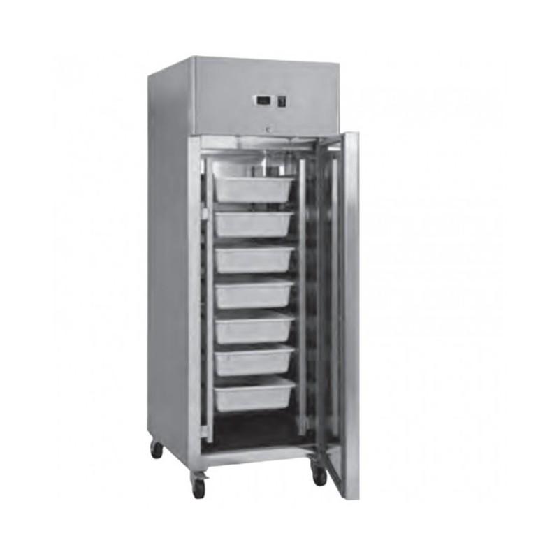 L2G - Armoire à poissons réfrigérée statique, 600 L