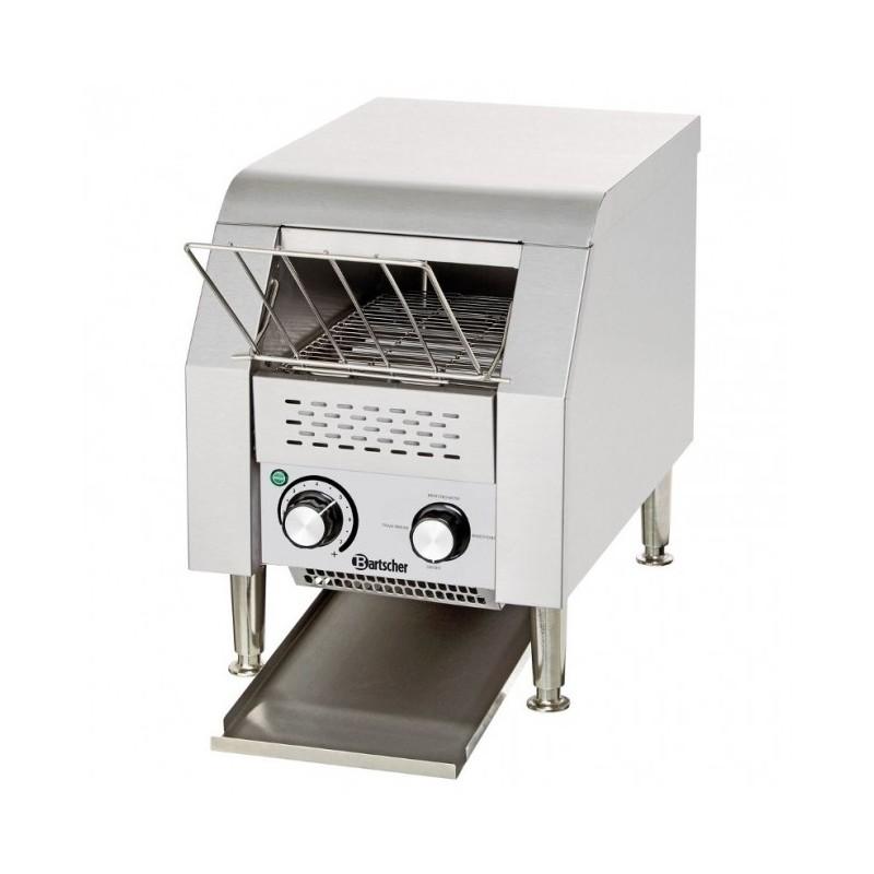 BARTSCHER - Grille-pain à convoyeur Mini