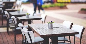 Mobilier D Extérieur Restaurant Terrasse Bar Chr Avenue Com