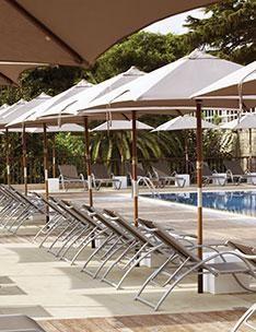 Meubles professionnels pour jardins et terrasses - CHR-Avenue.com