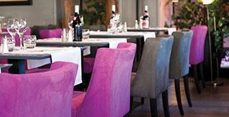 Chaises De Restaurant Pour Salle En Intrieur