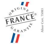 Origine France certifiée