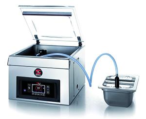 Machines à emballer sous-vide Sammic : Vac-Norm