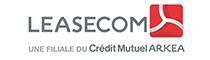 Logo Leasecom