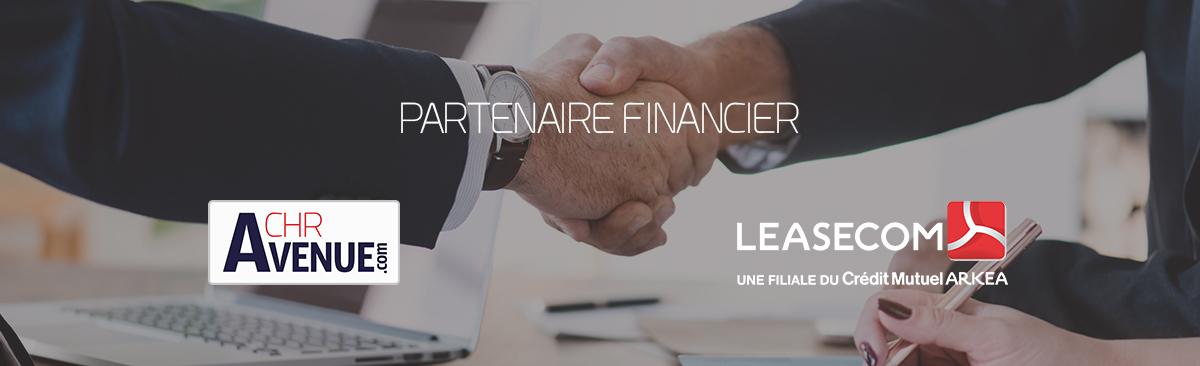 Partenariat Leasecom CHR-Avenue.com